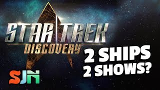 Download New Details Emerge! (Star Trek: Discovery) Video