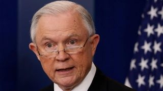 Download Jeff Sessions calls for sanctuary city crackdown Video