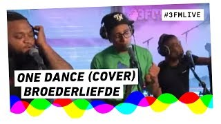 Download Drake - One Dance (Broederliefde Cover Live @ Giel) Video