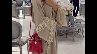 Download عبايات جديدة كاجوال انيقة abaya designs new collection 2017 Video