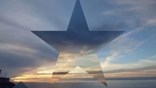 Download No.1205, Skywatch Açores, Kondensstreifen, Sylphen und hochnebelartige Bewoelkung.....(verarscht!) Video