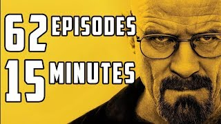 Download Complete Breaking Bad Recap: What You Need to Know Before El Camino Video