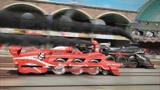 Download Steam Speed Video