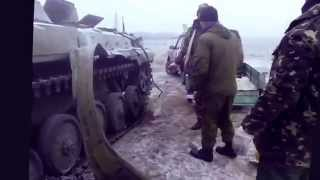 Download Укры валят из Дебальцево. Video