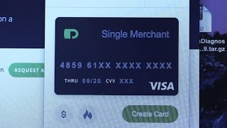 Download Use a virtual credit card for safer online shopping (Tech Minute) Video