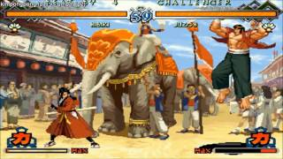 The Last Blade ARCADE 720P HD Playthrough with KAEDE Free Download