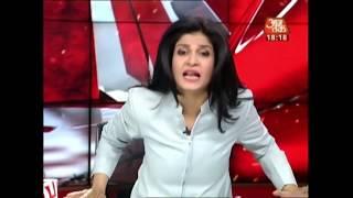 Download हल्ला बोल   अब की बार हज सब्सिडी पर वॉर; मोदी ने बंद किया हज का बही-खाता ! Video