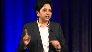 Download Indra K. Nooyi, Chairman & CEO, PepsiCo Video