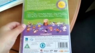 Download Opening To Peppa Pig lnternational Day UK DVD Video