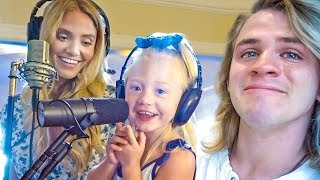 Download Savannah and Everleigh's special fathers day surprise leaves me in tears... Video
