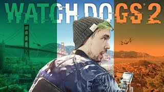 Download Watch Dogs 2 in Ireland Video