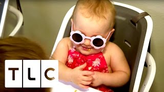 Download They're Quintuplets But All So Different | OutDaughtered Video