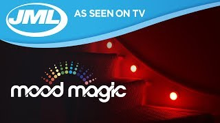 Download Mood Magic Colour-Changing LED Lights from JML Video