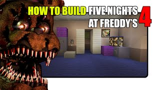 FNAF 6 FULL RIG PACK Free Download Video MP4 3GP M4A - TubeID Co