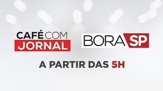 Download CAFÉ COM JORNAL E BORA SP - 06/12/2019 Video