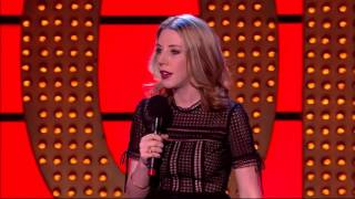 Download Katherine Ryan Live at the Apollo Video