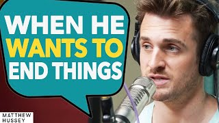 Download What He's Thinking When He Breaks Up With You - Matthew Hussey, Get The Guy Video
