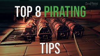 Download Best Sea of Thieves Tips For Better Pirating Video