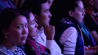 Download Как выбрать профессию через 28 лет | Арсен Рысдаулетов | TEDxAlmaty Video