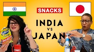 Download The Hungry Games: India Vs Japan Video