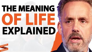 Download Jordan Peterson on Responsibility and Meaning with Lewis Howes Video