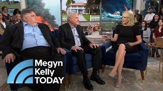 Download Waco Survivor Gary Noesner, FBI Hostage Negotiator Speak Out 25 Year Later | Megyn Kelly TODAY Video