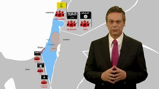 Download The Truth About the Balance of Power in the Middle East Video