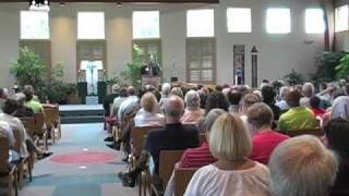 Download Highlights - Interfaith Solidarity Service 9/11 2010 Video