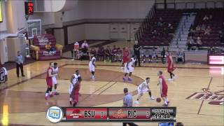 Download RIC Men's Basketball vs Bridgewater 11-22-16 Video