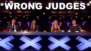 Download 3 BIGGEST MISTAKES Judges Made EVER! Video