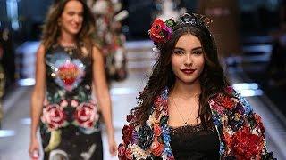 Download Dolce & Gabbana | Full Show | Milan Fashion Week | Fall/Winter 2017/2018 Video
