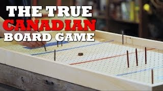 Download Making the TRUE Canadian Board Game Video