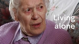 Download What does it feel like to be old and alone? Video