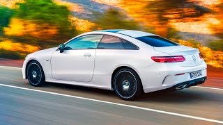 Download New E-class Coupe C238 2017 #eclasscoupe Video