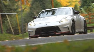 Download 2016 Nissan 370z Nismo Reviewed and Driven Video