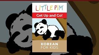 Download Little Pim: Get up and Go! - Korean for Kids Video