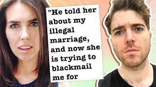 Download Shane Dawson's Human Trafficking Story Gets Even More Disturbing Video