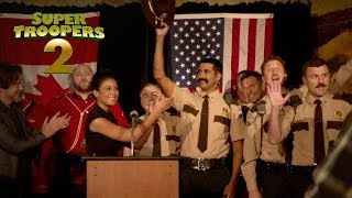 Download Super Troopers 2 | Look for it on Digital, Blu-ray & DVD | FOX Searchlight Video