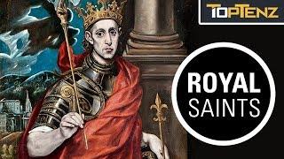 Download Top 10 Royal Saints Video
