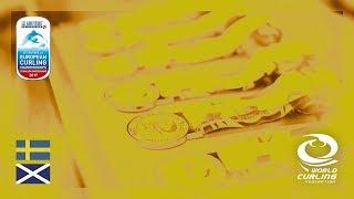 Download Sweden v Scotland - Women's Gold medal - Le Gruyère AOP European Curling Championships 2017 Video