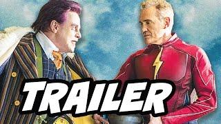 Download The Flash 3x09 Promo Flash vs Savitar and The Joker Breakdown Video