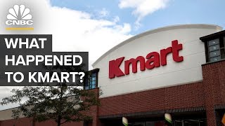 Download How Kmart Went From Beating Walmart And Target To Bankruptcy Video