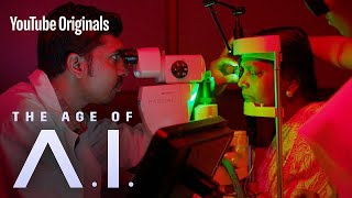 Download Healed through A.I. | The Age of A.I. Video