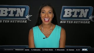 Download Previewing Big Ten Women's Basketball Match-Ups Video