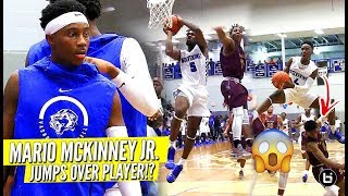 Download HOODIE RIO JUMPS OVER PLAYER!? Vashon Shuts The City Down! Donyae McCaskill NASTY DUNK! Video