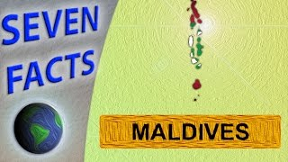 Download 7 Facts about Maldives Video