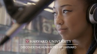 Download Discover the Humanities at Harvard Video