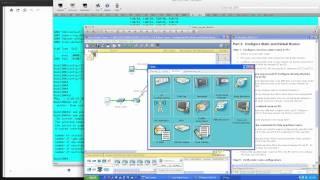 Download Spring 2014 - CSI158-84x (Week #3 - 04122014) - Packet Tracer 6.2.2.4 Tutorial Video