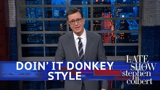 Download Doin' It Donkey Style: Born To Beto Video