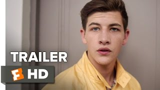 Download Detour Official Trailer 1 (2017) - Tye Sheridan Movie Video
